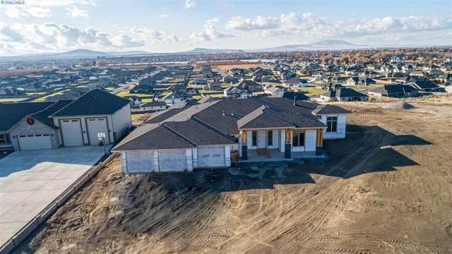 11731 Talon Court, Pasco, WA 99301 (MLS #249999) :: Matson Real Estate Co.