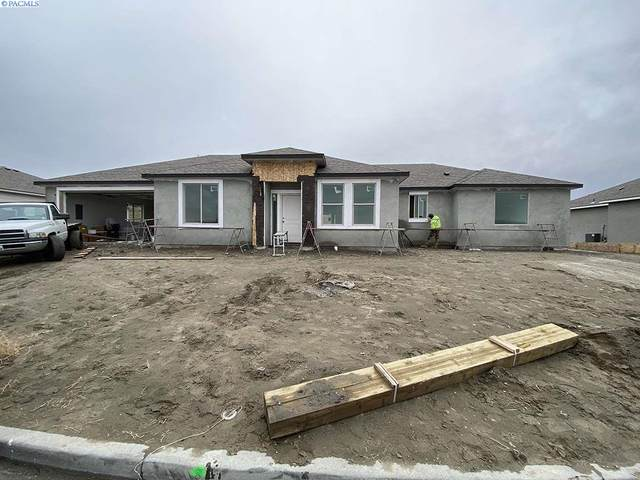 7041 Collins Rd, West Richland, WA 99353 (MLS #250013) :: Matson Real Estate Co.