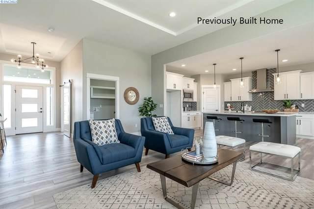 2570 Morris Ave, Richland, WA 99352 (MLS #250015) :: Matson Real Estate Co.