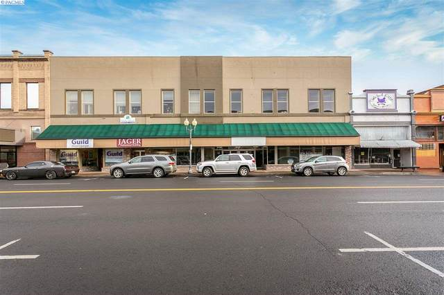 125 S Main- Pendleton, Other, OR 97801 (MLS #250016) :: Matson Real Estate Co.