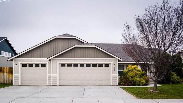 426 S Penn Street, Kennewick, WA 99336 (MLS #250034) :: Cramer Real Estate Group