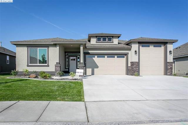 3079 Bobwhite Way, Richland, WA 99354 (MLS #250046) :: Community Real Estate Group