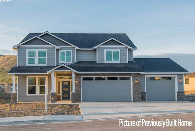 4511 Laurel Ct., West Richland, WA 99353 (MLS #250074) :: The Phipps Team
