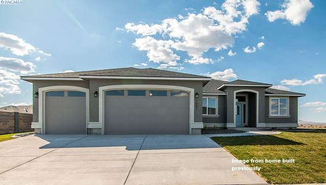 4510 King Ct., West Richland, WA 99353 (MLS #250076) :: The Phipps Team