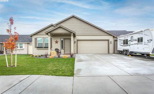 2950 Cashmere Dr, Richland, WA 99352 (MLS #250084) :: The Phipps Team