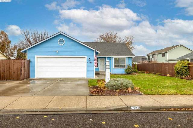 7122 W 6th Pl, Kennewick, WA 99336 (MLS #250087) :: Story Real Estate
