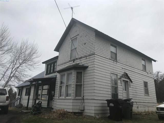 455 W Main St., Pullman, WA 99163 (MLS #250097) :: Cramer Real Estate Group
