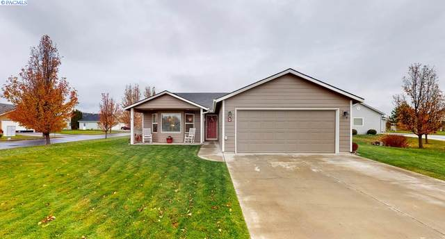 2 Hollyhock Court, Pasco, WA 99301 (MLS #250101) :: Matson Real Estate Co.