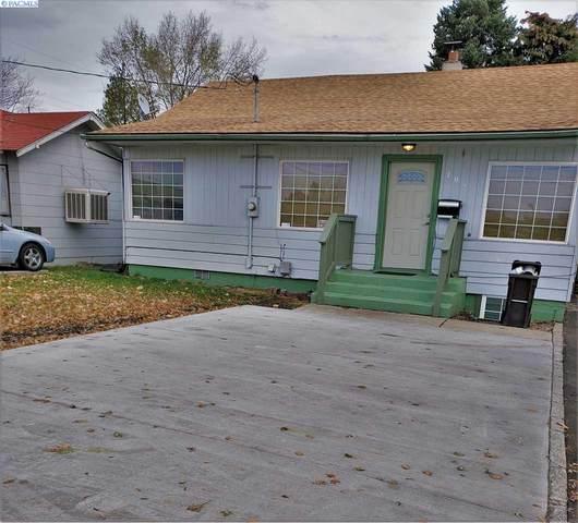 705 N 16th Avenue, Yakima, WA 98902 (MLS #250105) :: Tri-Cities Life