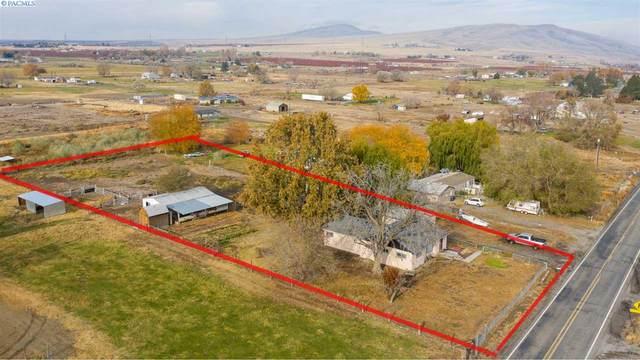 57004 N Sr 225 Nw, Benton City, WA 99320 (MLS #250110) :: Community Real Estate Group