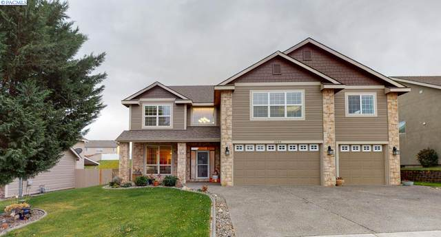 2793 Sawgrass Loop, Richland, WA 99354 (MLS #250124) :: Community Real Estate Group