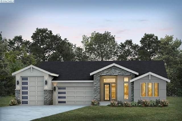 LOT 47 Calico Rd, Kennewick, WA 99338 (MLS #250128) :: Beasley Realty
