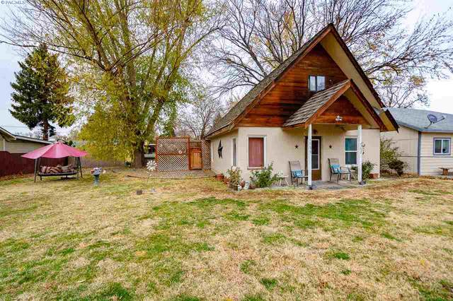 1508 W 2nd Ave, Kennewick, WA 99336 (MLS #250151) :: Community Real Estate Group