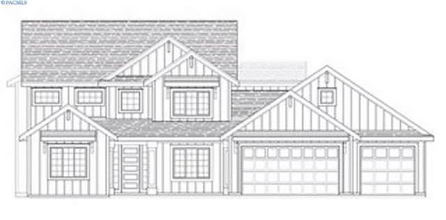 5575 W 41st, Kennewick, WA 99337 (MLS #250153) :: Premier Solutions Realty