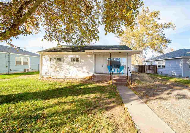 305 Rossell Ave, Richland, WA 99352 (MLS #250165) :: Tri-Cities Life
