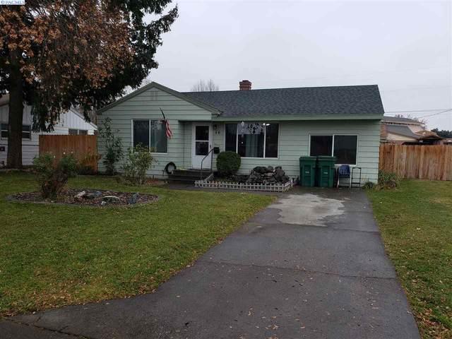 26 S Sharron Street, Kennewick, WA 99336 (MLS #250191) :: Cramer Real Estate Group