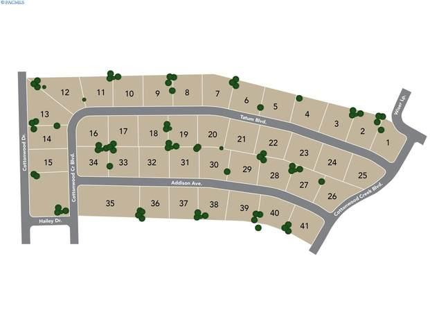 102921 Tatum Blvd., Kennewick, WA 99338 (MLS #250203) :: Community Real Estate Group