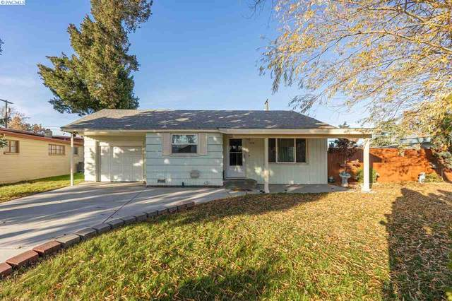 1719 W Yakima St, Pasco, WA 99301 (MLS #250214) :: Community Real Estate Group