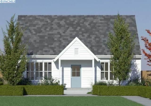 Lot 5 Ashton Cottage, Pullman, WA 99163 (MLS #250215) :: Cramer Real Estate Group