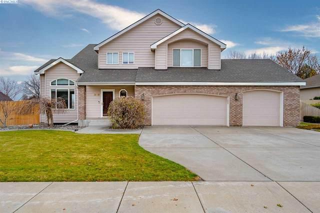 1300 Hazelwood, Richland, WA 99352 (MLS #250218) :: Cramer Real Estate Group