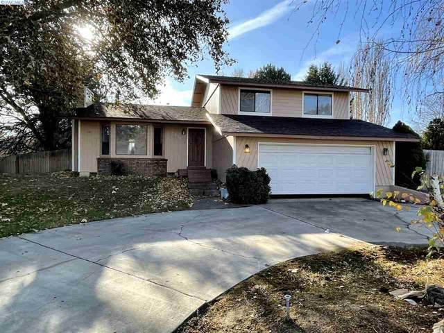 4355 Norris Street, Richland, WA 99352 (MLS #250222) :: Cramer Real Estate Group