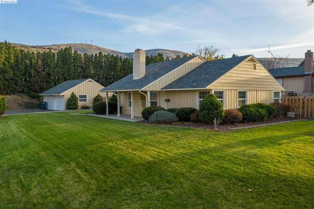 1201 5th Street, Prosser, WA 99350 (MLS #250223) :: Matson Real Estate Co.