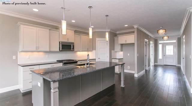 4801 White Drive, Richland, WA 99352 (MLS #250224) :: Beasley Realty
