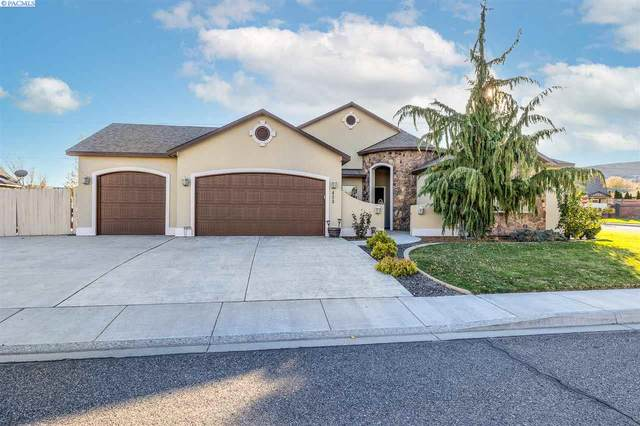 433 Golden, Richland, WA 99352 (MLS #250226) :: Beasley Realty