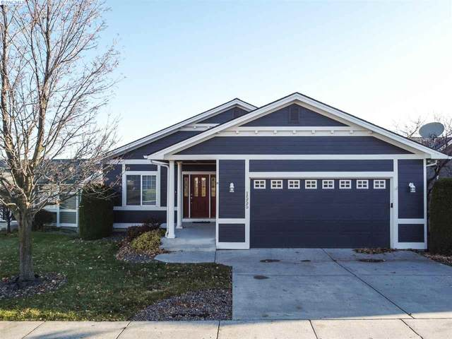 1555 SW Capri Ct, Pullman, WA 99163 (MLS #250233) :: The Phipps Team