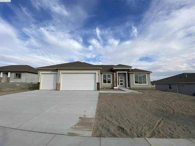3505 Elon Ln, Pasco, WA 99301 (MLS #250234) :: Matson Real Estate Co.
