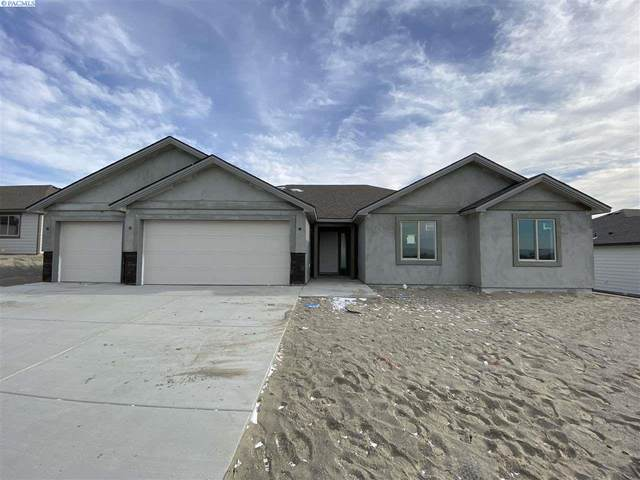 3505 Kathren Ln, Pasco, WA 99301 (MLS #250236) :: Matson Real Estate Co.