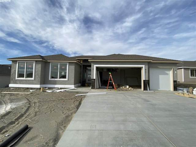 3512 Kathren Ln, Pasco, WA 99301 (MLS #250237) :: Matson Real Estate Co.