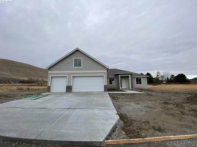 3587 Curtis Dr, West Richland, WA 99353 (MLS #250242) :: Community Real Estate Group