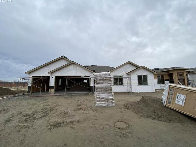 3560 Curtis Dr, West Richland, WA 99353 (MLS #250246) :: Community Real Estate Group