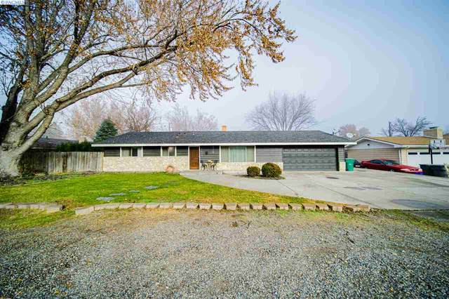 1824 W 18th Ave, Kennewick, WA 99337 (MLS #250248) :: Story Real Estate