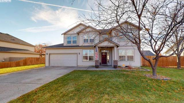 10412 Willow Way, Pasco, WA 99301 (MLS #250252) :: Matson Real Estate Co.