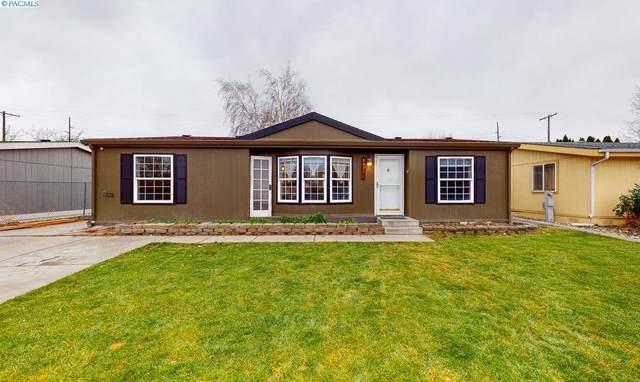 8431 W Yellowstone Avenue, Kennewick, WA 99336 (MLS #250253) :: Matson Real Estate Co.