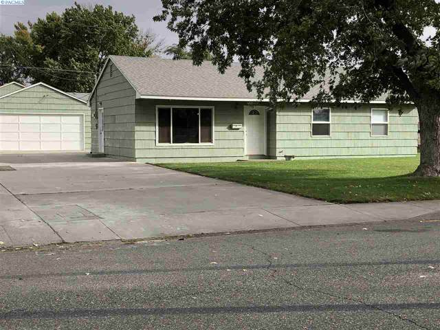 906 Chestnut Ave, Richland, WA 99354 (MLS #250254) :: Community Real Estate Group