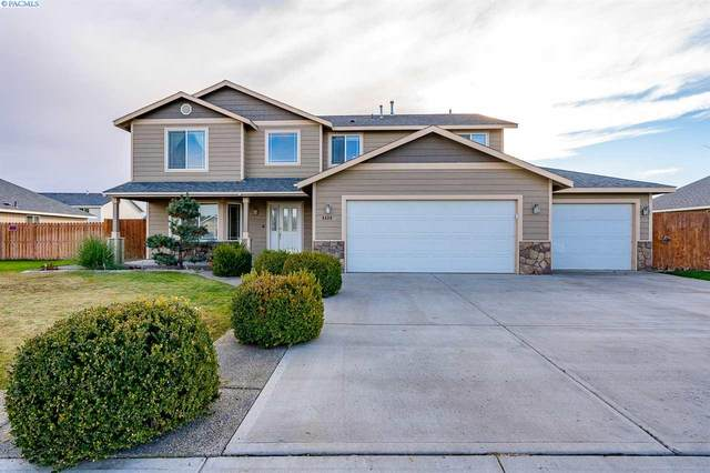 4430 Muris Ln, Pasco, WA 99301 (MLS #250259) :: Community Real Estate Group