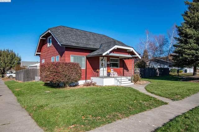801 Broadway, Colton, WA 99113 (MLS #250273) :: Community Real Estate Group
