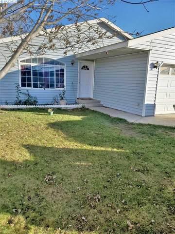 879 Ismo Loop, Sunnyside, WA 98944 (MLS #250293) :: Beasley Realty