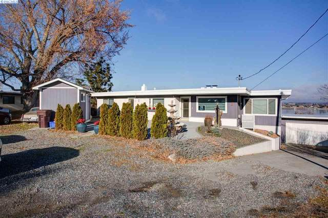 1217 N Keller St., Kennewick, WA 99336 (MLS #250302) :: Community Real Estate Group