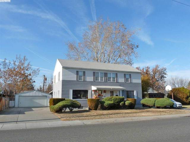 1005 Thayer Dr, Richland, WA 99354 (MLS #250303) :: Community Real Estate Group