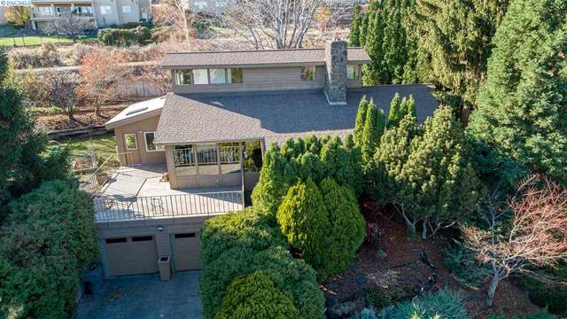 207 Hillview Drive, Richland, WA 99352 (MLS #250307) :: Community Real Estate Group