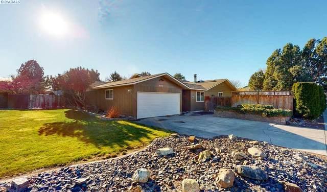 803 N Quillan Street, Kennewick, WA 99336 (MLS #250318) :: Columbia Basin Home Group