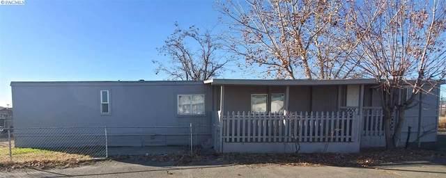 1416 N 1st Ave. #40, Pasco, WA 99301 (MLS #250320) :: Columbia Basin Home Group