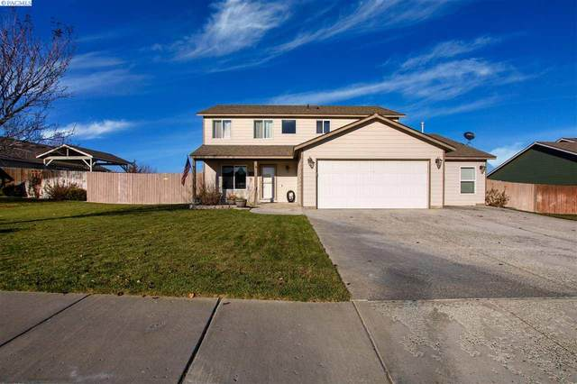 5317 Roosevelt, Pasco, WA 99301 (MLS #250323) :: Columbia Basin Home Group