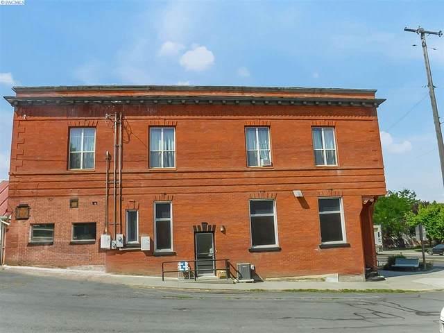 120 S Montgomery Street, Uniontown, WA 99179 (MLS #250330) :: Beasley Realty