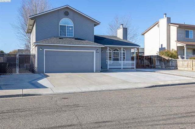 914 S Arthur Place, Kennewick, WA 99336 (MLS #250333) :: Columbia Basin Home Group