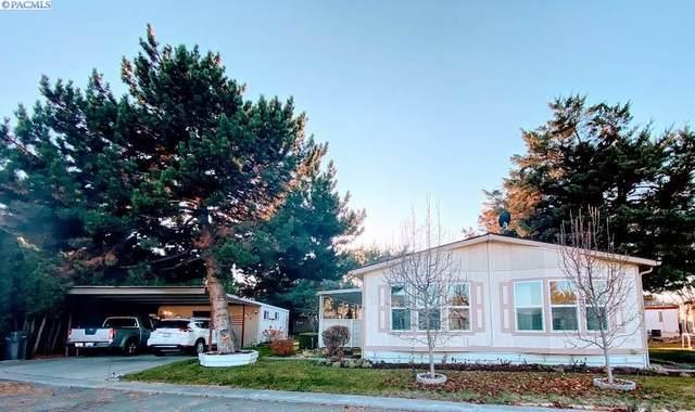 3324 W 19th Ave #128, Kennewick, WA 99337 (MLS #250335) :: Columbia Basin Home Group